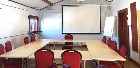 Konferenslokaler för trevliga möten i Tällberg